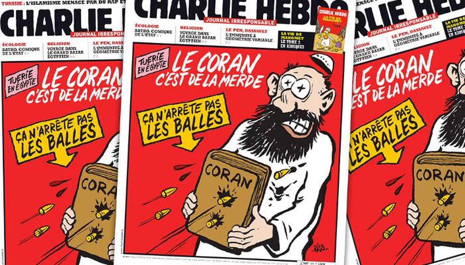 Charlie Hebdo y la muerte de la Revolución Francesa