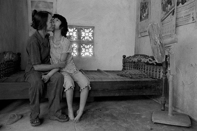 Cuatro o cinco cosas que sé sobre Vietnam