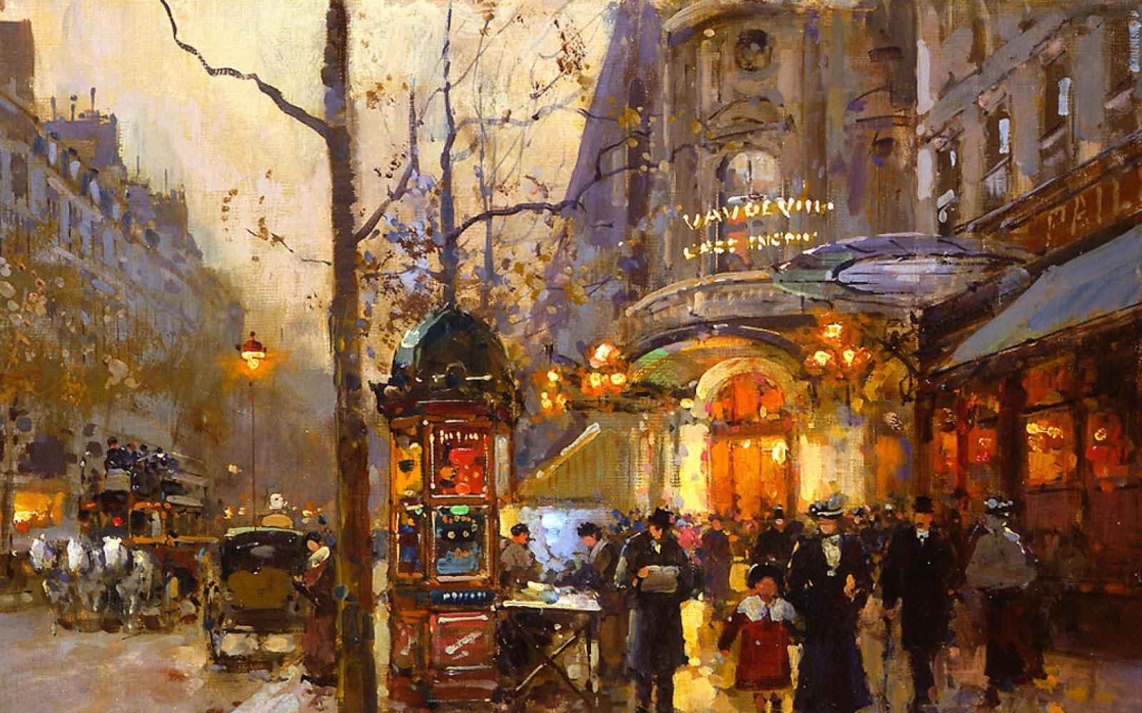 París será siempre París