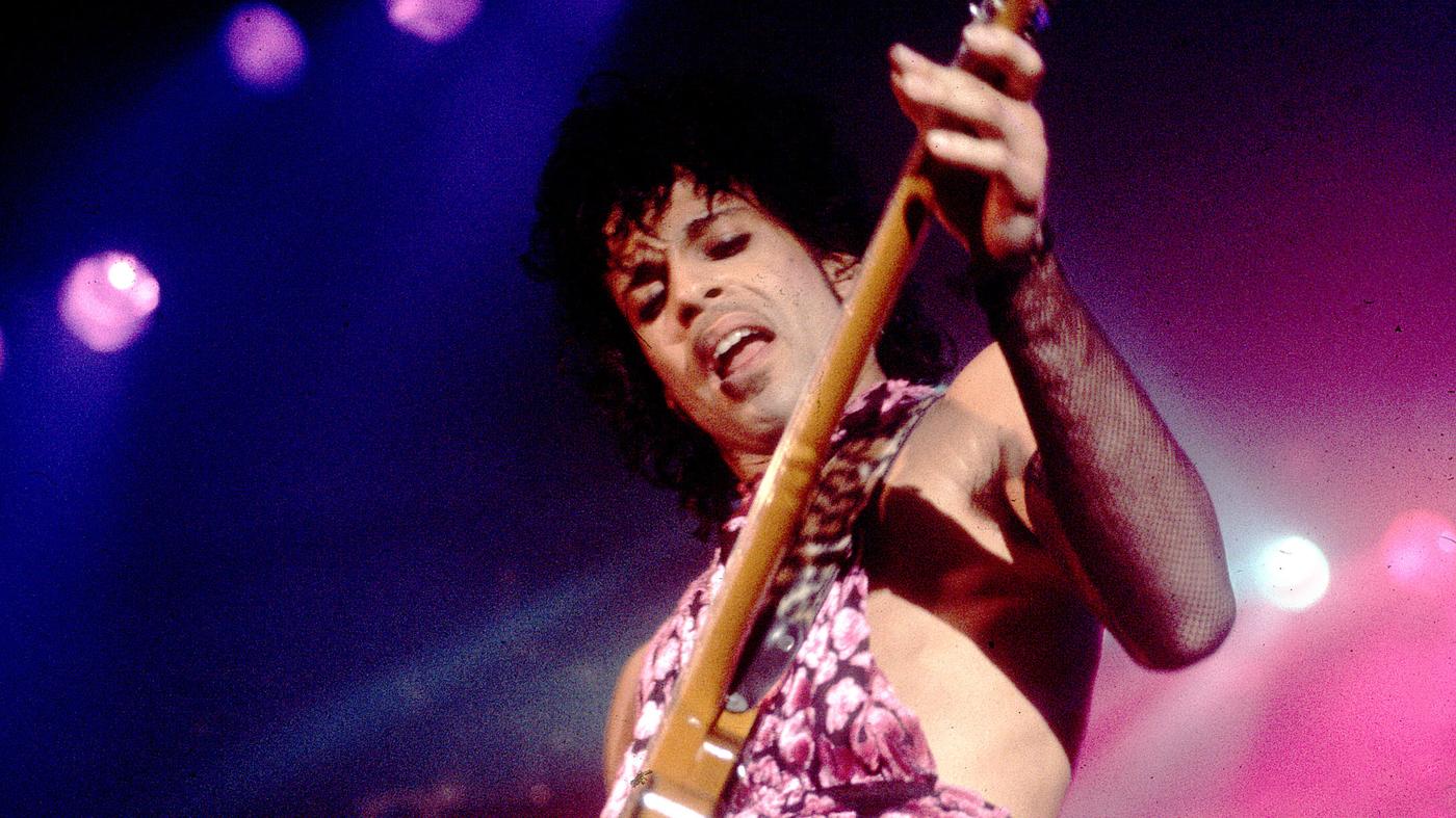 Prince 1958-2016: arte, realidad, maestría, vida y genialidad