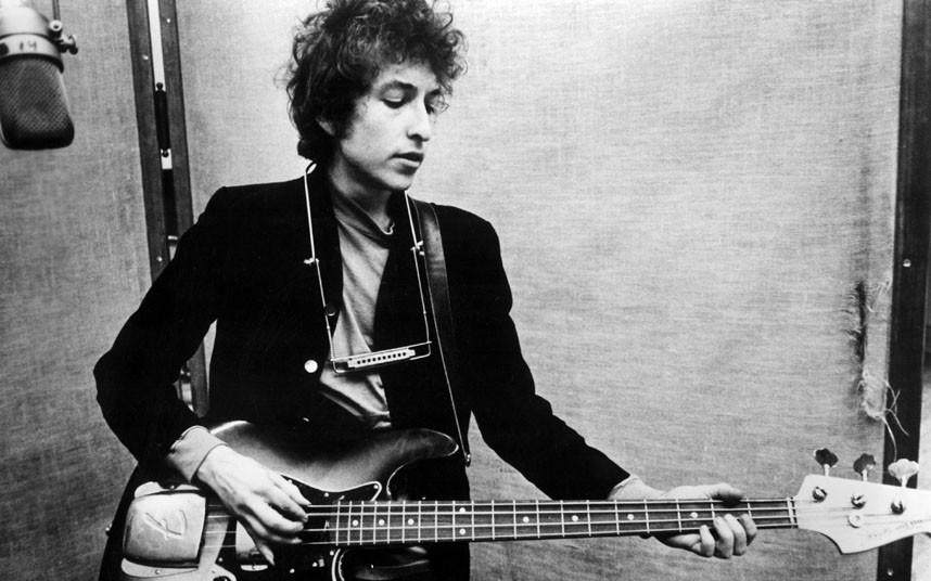 Dylan, uno de los míos