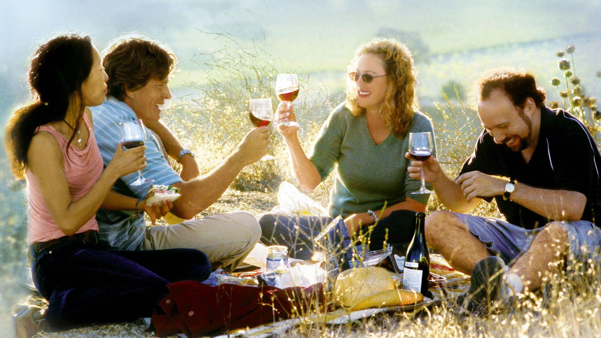In vino veritas: Entre Copas