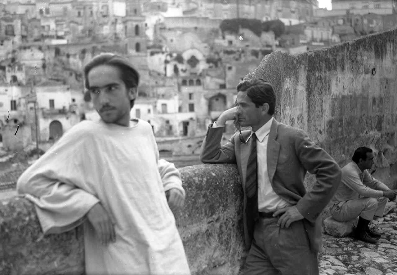 El SEFF y la Sevilla poliédrica. Del Renacimiento a Pasolini o las otras formas de hacer cine
