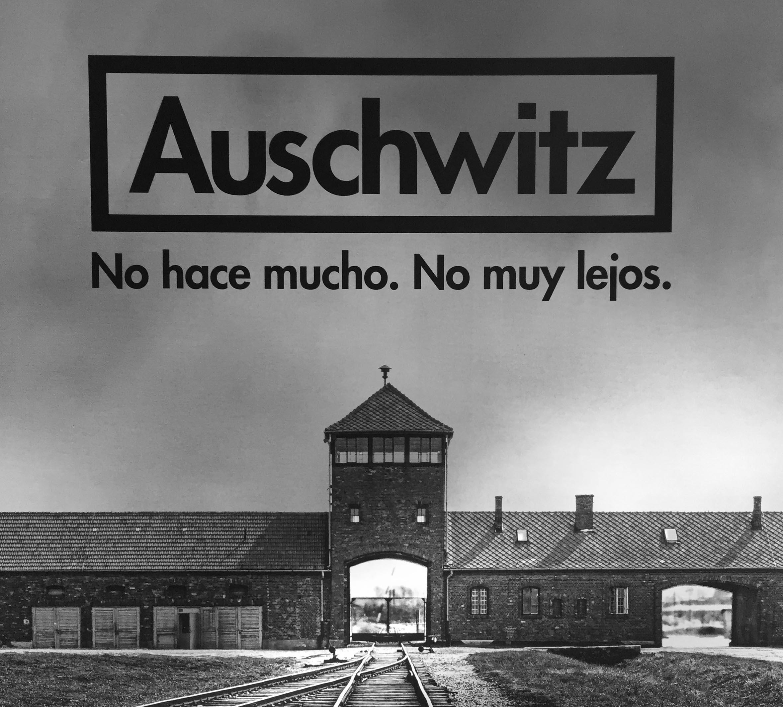 Auschwitz: el horror recorre el mundo