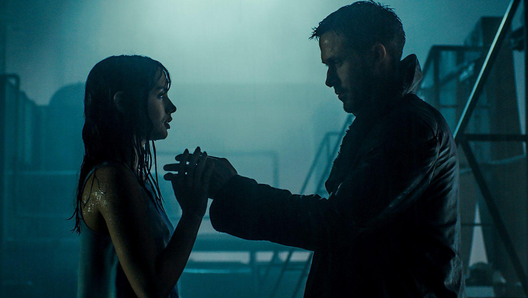 Una reflexión sobre Blade Runner 2049