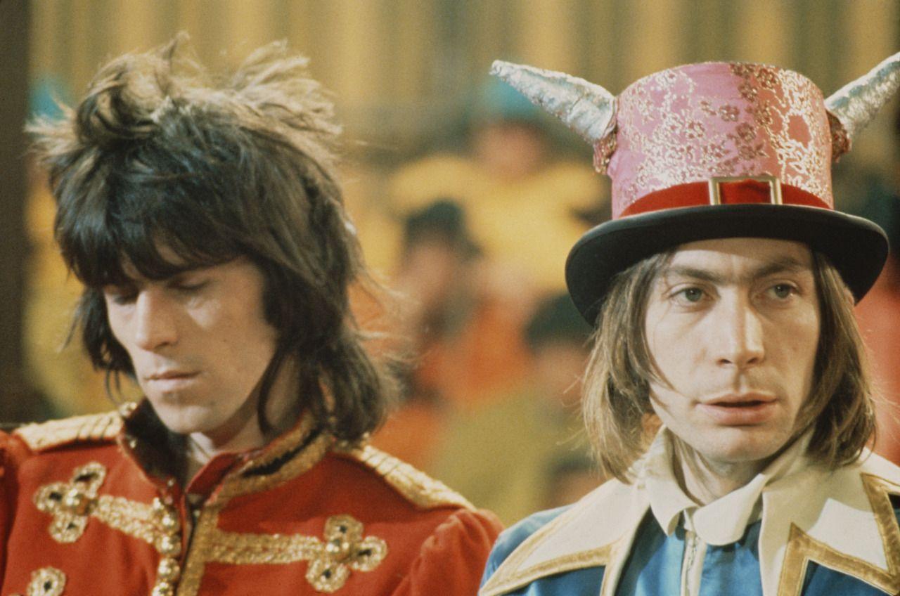 El 1968 de los Rolling Stones: sexo, drogas y clase trabajadora