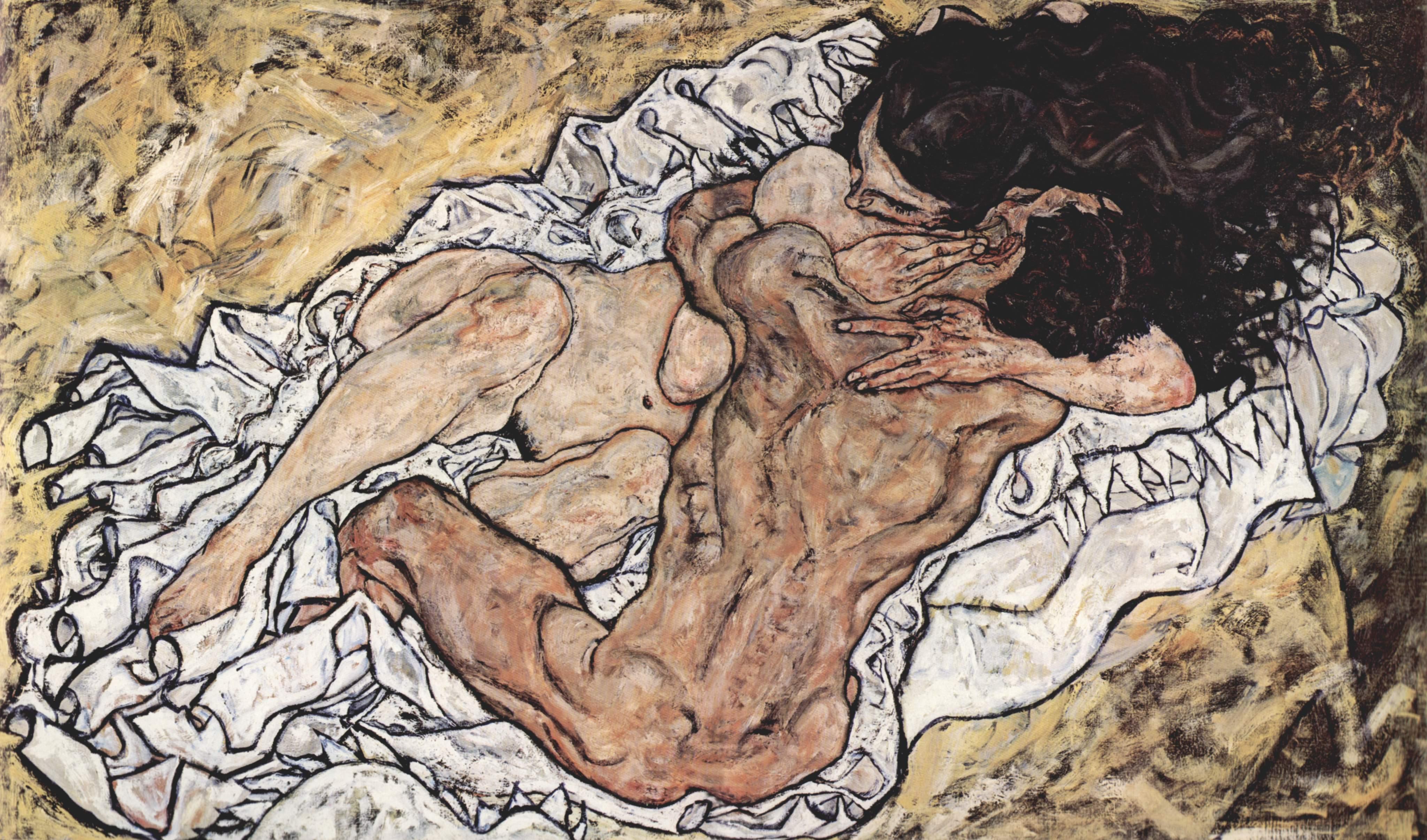 La importancia de llamarse Egon Schiele