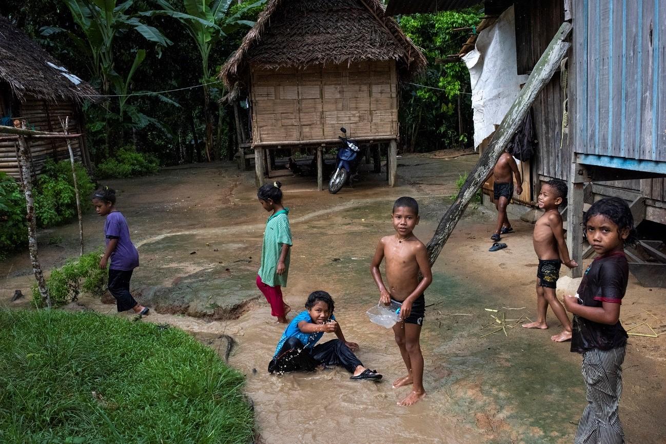Descubriendo a los Orang Asli: los habitantes más antiguos de Malasia