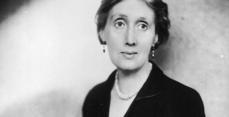 Virginia Woolf, la mujer que se negó a ser la señora Dalloway
