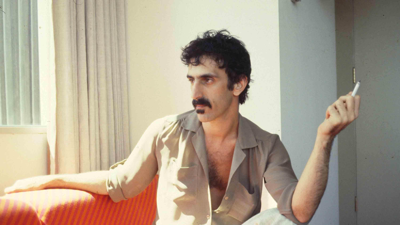 Frank Zappa, el hombre orquesta